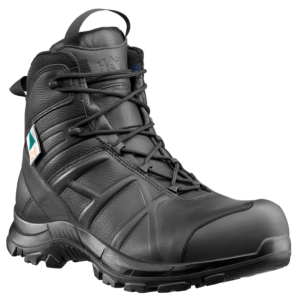 Safety Toe Boots Safety Shoes Work Boots Haix Canada