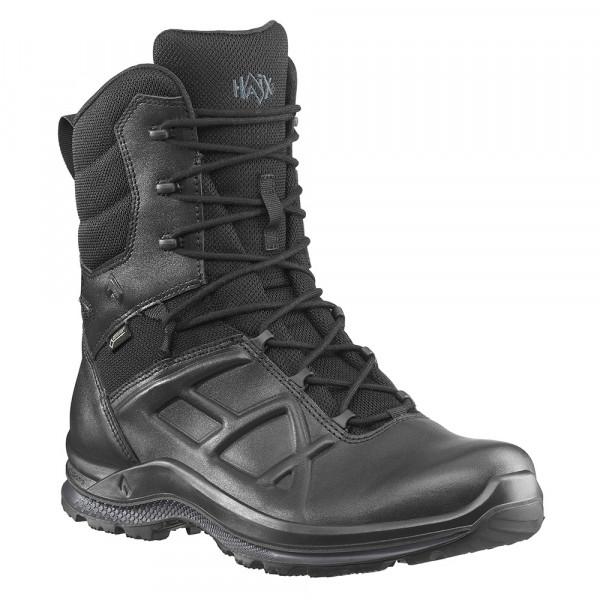 HAIX Black Eagle Tactical 2.0 GTX High Side Zip
